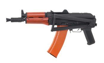 Replica AK74U CM.045A lemn - Cyma 2