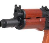 Replica AK74U CM.045A lemn - Cyma 3