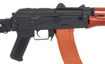 Replica AK74U CM.045A lemn - Cyma 5