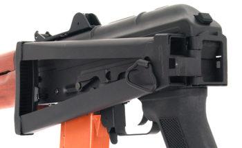 Replica AK74U CM.045A lemn - Cyma 7
