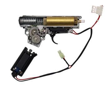 Replica AK74U CM.045A lemn - Cyma 8