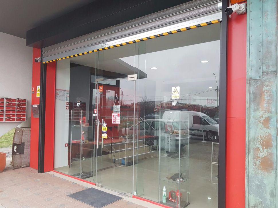 magazin Squad Store nou in Bucuresti