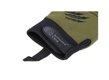 Manusi CovertPro Tactical M olive - Armored Claw