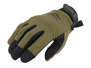 Manusi CovertPro Tactical S olive Armored Claw magazin Squad Store