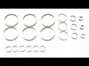 Set o-ring pentru shotgun - APS magazin Squad Store