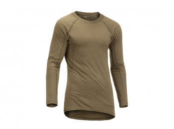 Tricou maneca lunga Baselayer RAL7013