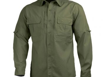 Camasa Tactical 2 olive M - Pentagon magazin Squad Store