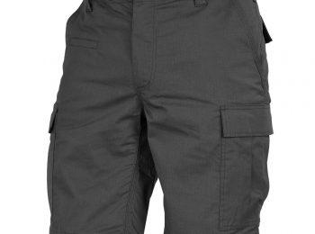 Pantaloni BDU scurti gri mar.54 - Pentagon