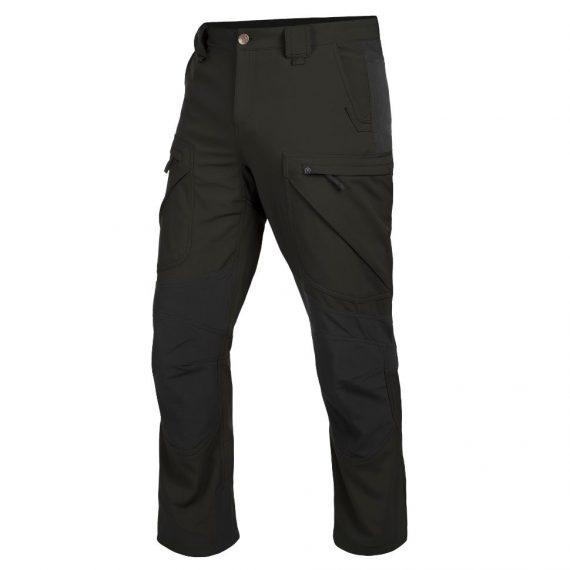 Pantaloni Hydra negri mar.48 - Pentagon