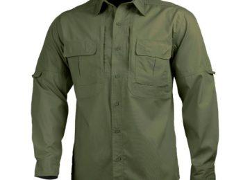 Camasa Tactical 2 olive L - Pentagon magazin Squad Store
