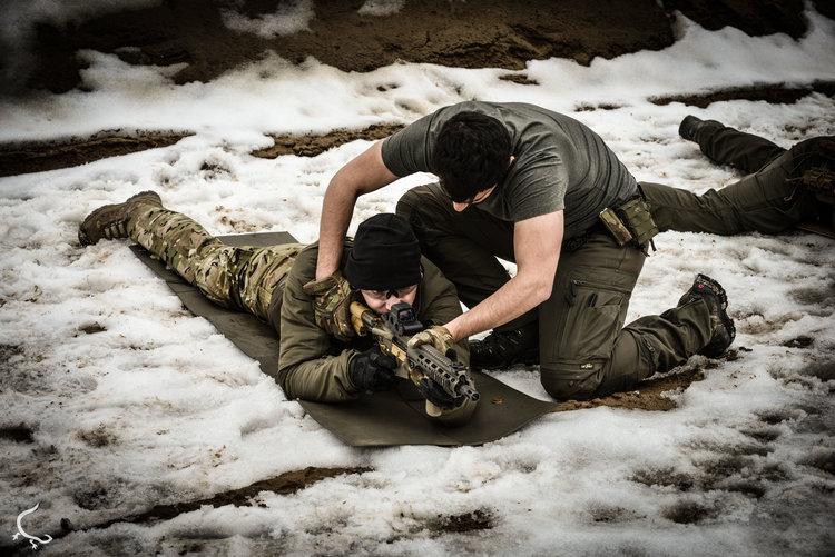 Force on Force si Airsoftul cele mai bune metode de antrenament blog Squad Store