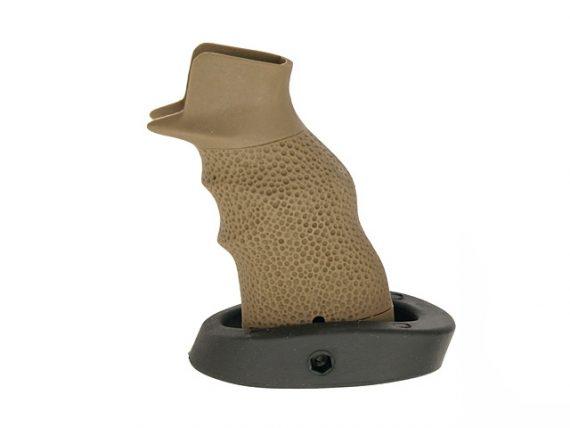 Maner ergonomic tip sniper coyote M4/M16 - ACM magazin Squad Store