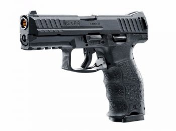 Replica pistol H&K SFP9 (VP9) slide metal - Umarex