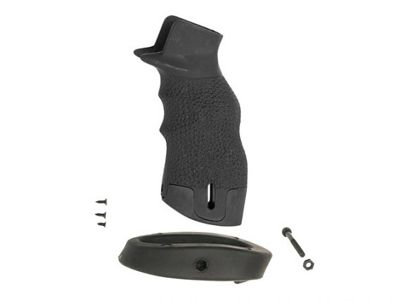 Maner ergonomic tip sniper negru M4/M16 - ACM