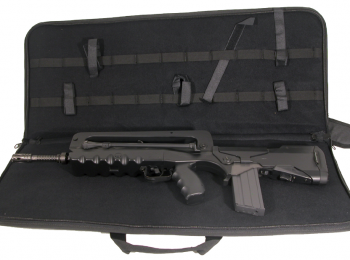 Geanta transport Famas 98 x 30 x 7 cm - Swiss Arms