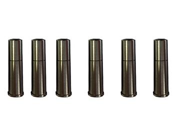 Set 6 cartuse Dan Wesson CNC 3 shot