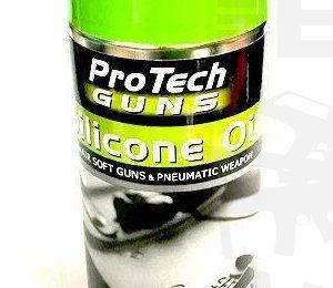 Ulei siliconic 100 ml - Pro Tech