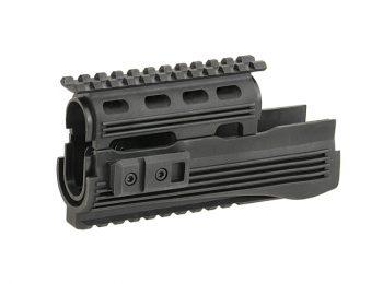 Set sine RIS plastic pentru AK - Cyma magazin Squad Store