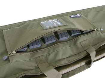 Geanta transport 130x34 cm olive - 8Fields