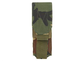 Portincarcator simplu pentru AK/RPK woodland - 8Fields