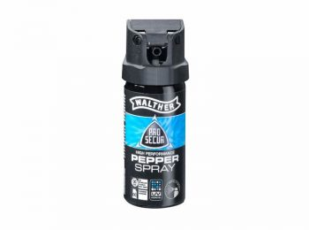 Spray cu piper ProSecur 53 ml - Walther