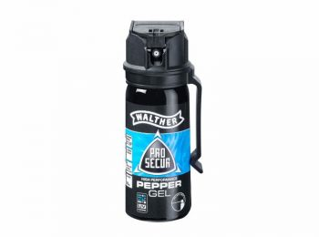 Spray cu piper ProSecur 50 ml gel 360 grade - Walther