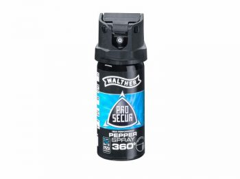 Spray cu piper ProSecur 40 ml - Walther