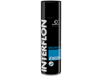 Solutie Degreaser EM30+ aero 500 ml - Interflon