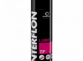 Solutie Fin Lube TF aero 500 ml - Interflon magazin Squad Store