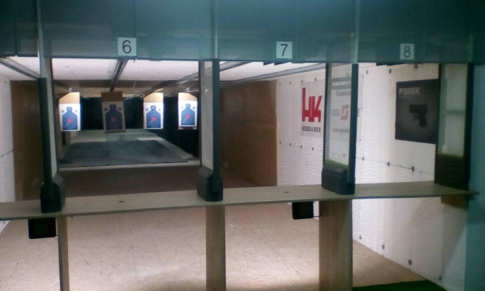 Despre noi - Poligon Tir Cluj – Squad Store Shooting Range
