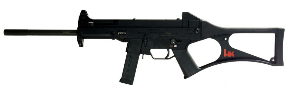 Arme disponibile in poligonul de tir Squad Store Sporting