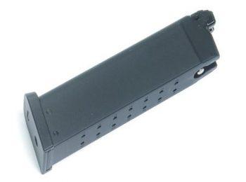 Incarcator replica Glock 17 GreenGas - KJW