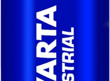Baterie LR20 D Varta Industrial - VARTA