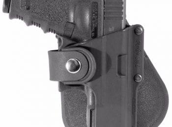 Toc tactic pistol Glock 17/22 - Fobus
