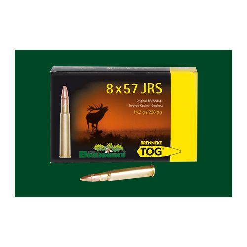 Calibrul 8X57 JRS