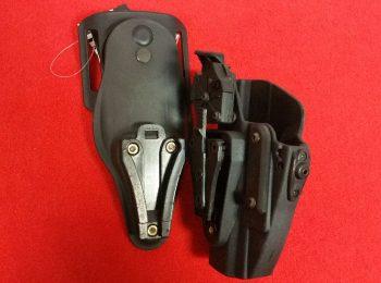 Montura completa EVO5 pentru toc pistol Ultor - King Cobra magazin Squad Store
