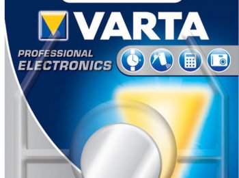 Baterie CR1620 Litiu 3V - Varta