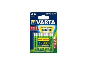 Acumulator 2600 mAh - VARTA