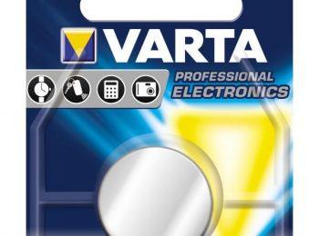Baterie CR2032 Litiu 3V - Varta