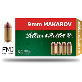 Calibrul 9X18 mm