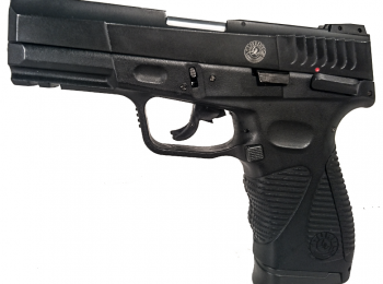 Replica Taurus 24/7 CO2 blowback negru - CyberGun
