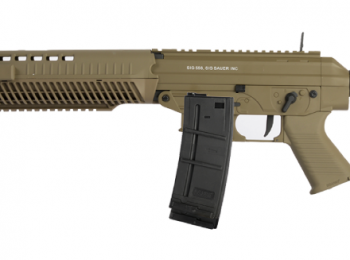 Replica Sig Sauer 556 tan - King Arms