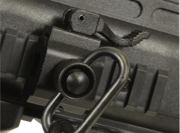 Montura curea cu buton - Swiss Arms