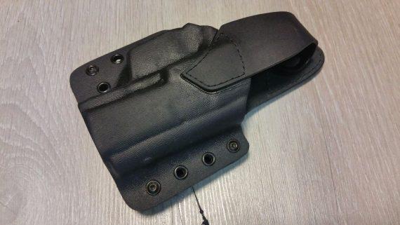 Toc pistol Evo One Atlas P2000K Kydex - King Cobra magazin Squad Store