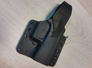 Toc pistol Evo One Atlas SFP9 Kydex - King Cobra magazin Squad Store