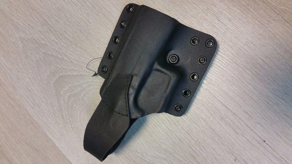 Toc pistol Evo One Atlas SFP9 Kydex - King Cobra magazin Squad Store