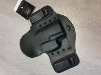 Toc pistol Evo One Shadow cu suport SFP9 Kydex - King Cobra magazin Squad Store