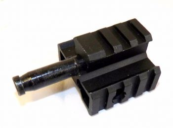 Adaptor bipod L96/MB01 - Well magazin Squad Store