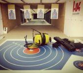 2018 la poligonul Squad Store de arme reale