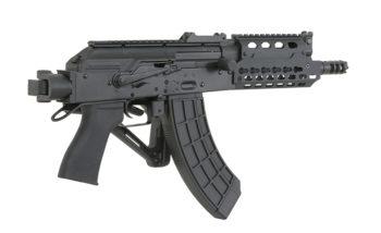 Replica AK74SU CM.076A - Cyma 8
